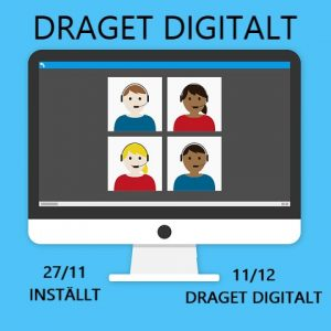 Draget DIGITALT